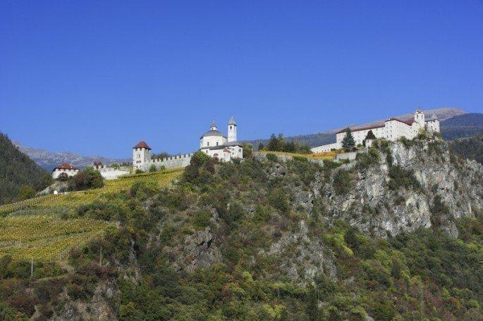 Monastero Säben